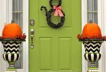 Halloween / Stuff for October / by Jennie Chamberlain