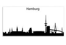 Hamburg sights / Places I want to visit when I am in Germany