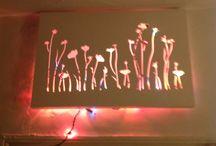Flowr lights