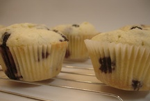 Dessert: Sweet Breads & Muffins / Muffin & sweet bread recipes