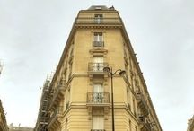 FOR RENT in PARIS 8th 3 ROOM APT