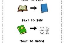 School...I can READ / by Kylee Jensen