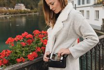 Travel Inspiration: Interlaken, Switzerland / Our photoshoot in the beautiful town of Interlaken, Switzerland.