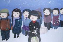 Lin Hairong – 林海容