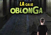 La calle oblonga