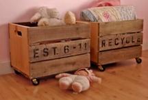toybox ideas