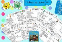 Ecole : Dictées et orthographe