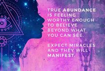 Magic // Law Of Attraction