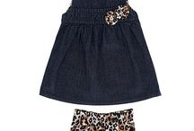 Fashions for Girls / by BabiesRUs