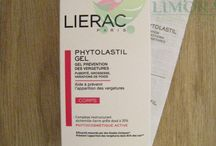 Lierac Anne Bakım Ürünleri / Lierac Çatlak Kremi gibi Lierac anne Bakım Ürünlerinin tanıtımı