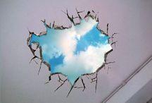 Mijn Plafond / Wat wil ik met mijn plafond
