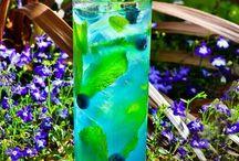 Drinks!  / by Kasey Droz