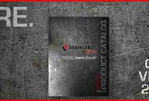 Draincables Direct 2015 Product Catalog For Plumbing Tools / Our latest catalog is now available. RIDGID Tools, Electric Eel, drain cleaning cables and accessories, jetters and more. Download it free today at http://www.draincables.com