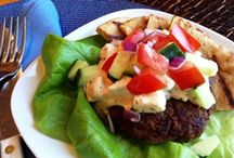 Burger Love / Burger Recipes