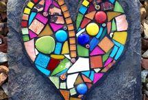 Mosaics / by Susanne Mackenzie