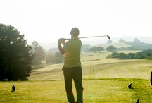 Golf with Brend Hotels