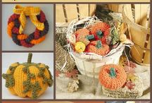Fall Crafts & Decor Fall & Thansgiving