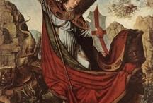 General Archangel Michael / by Philippe Küster