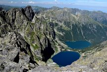 Mountains / High Tatras