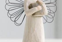 Willow Tree Angels I Need