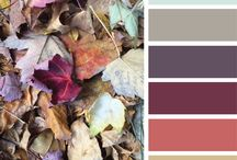 October color of the month