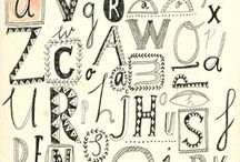 písmenka