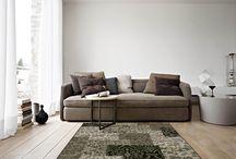 Modern Rugs for Modern Homes.