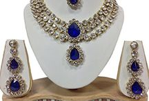 Kundan Bridal Amazing Necklace