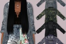 The Sims 4 Clothes