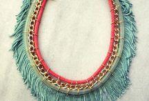 mensa SS13 - Necklaces
