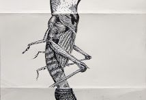 YEAR 2 - Exquisite Corpse