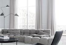 Livingroom colours