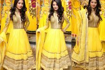 INDIAN dresses / Bridal dresses