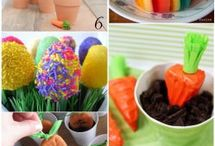 Party Ideas - Easter & Spring / by Laurie Mason