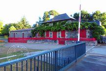 Bécherel et Dinan / Une journée de visite en Bretagne - 2015