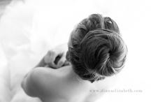 Top Knotch  / Buns Buns Buns / by Elizabeth Odiorne