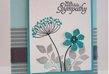 sympathy card