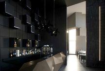 Atelier de design de interiores recepcao