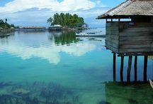 Sulawesi Indonesie