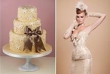 Cakes & Fashion