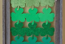 St. Patricks day / by Corey Bailey