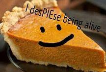 idk just depression
