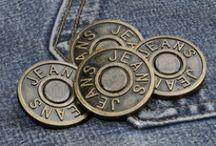 Κουμπιά για τζιν (πριτσίνια)