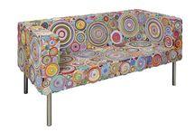 Furniture that'll freak your freakin' freak!