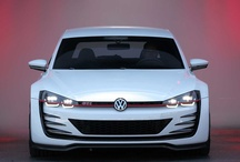 VW GTI Supersport