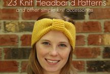 Knitting tutorials / tutorials