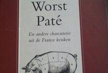 My dearest cookbooks