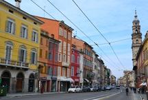 Parma / Corso fotografia 2013