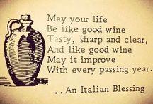 Итальянские поговорки