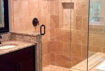 Contemporary Bathroom / Beautiful bathroom design